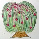 Valentýnka od Ginevry Eleanor Zauberinové