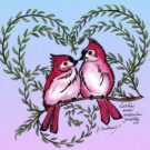 Valentýnka od Hekatey Centaurix