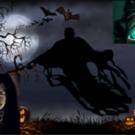 Halloweenské horůrky – George McGloid
