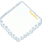 ŠKM – Bílý kapesníček
