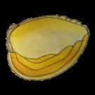ŠKM – Polovina mušle