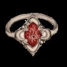 ŠKM – Prsten s rubínem